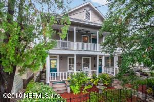 Photo of 1624 N Pearl St, Jacksonville, Fl 32206 - MLS# 937239