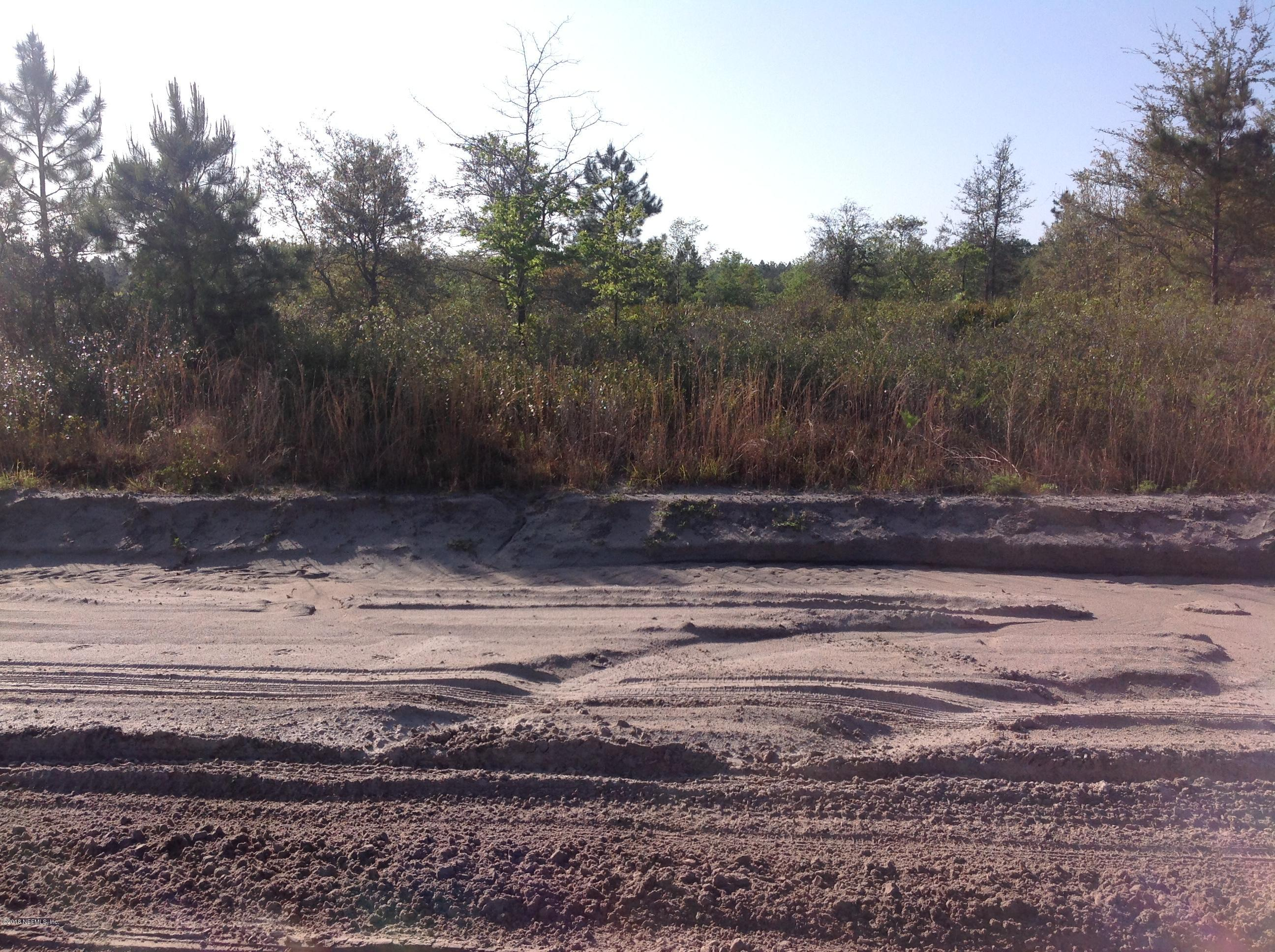 0 TURNER CEM, GLEN ST. MARY, FLORIDA 32040, ,Vacant land,For sale,TURNER CEM,937606