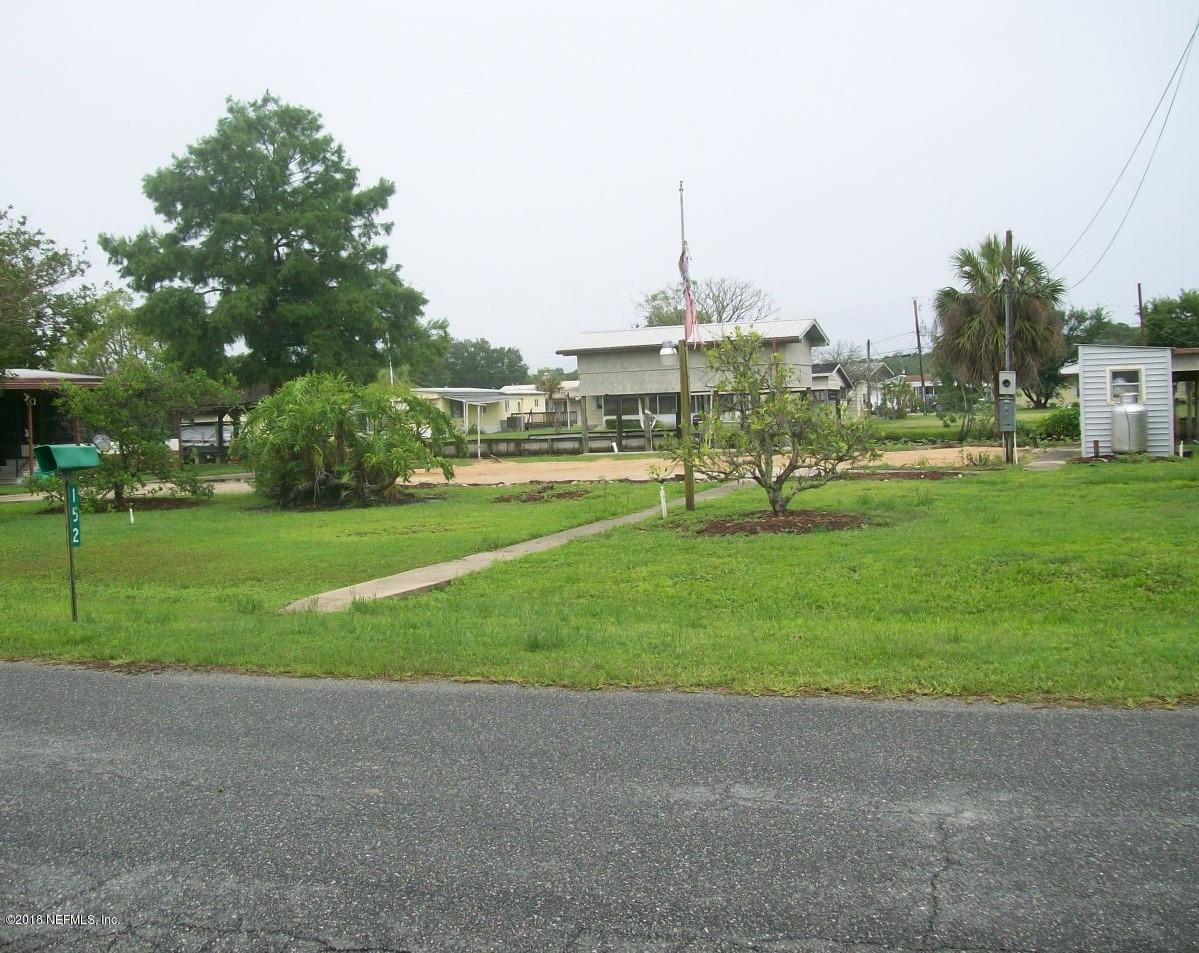 152 MOONLITE, WELAKA, FLORIDA 32193, ,Vacant land,For sale,MOONLITE,937696