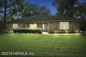 Photo of 4145 Weatherwood Estates Dr, Jacksonville, Fl 32223 - MLS# 937720
