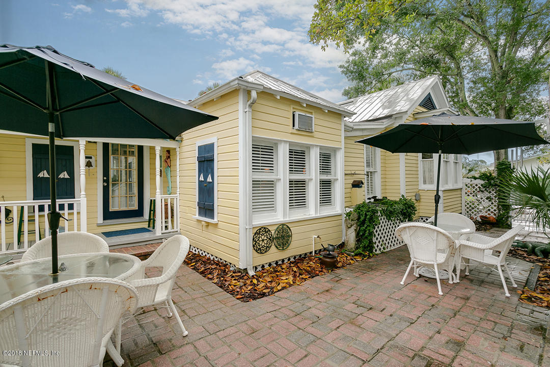 60 WATER, ST AUGUSTINE, FLORIDA 32084, 3 Bedrooms Bedrooms, ,2 BathroomsBathrooms,Residential - single family,For sale,WATER,937388