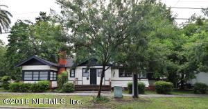 Photo of 815 Stockton St, Jacksonville, Fl 32204 - MLS# 937853