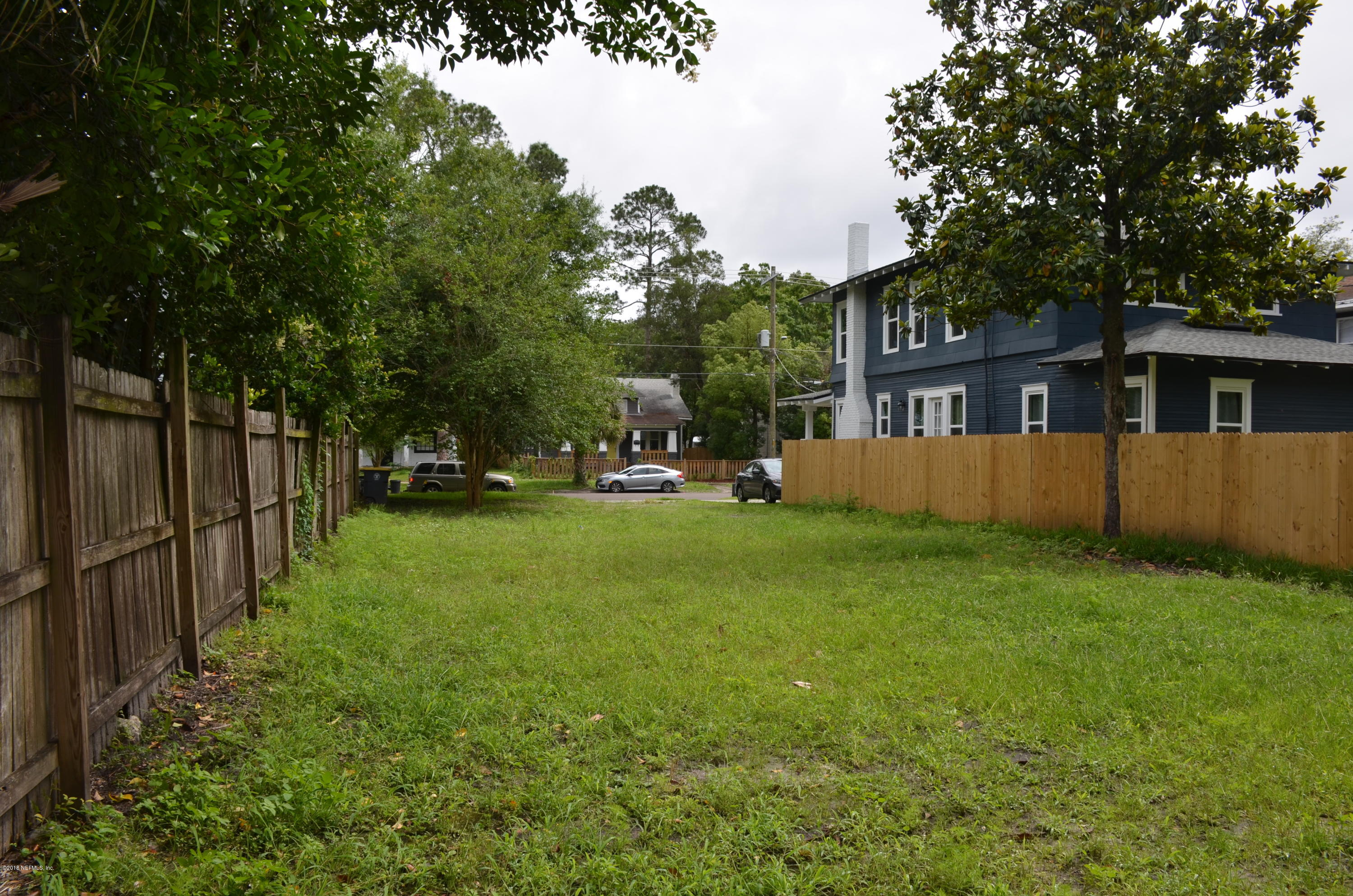 0 POST, JACKSONVILLE, FLORIDA 32205, ,Vacant land,For sale,POST,937925