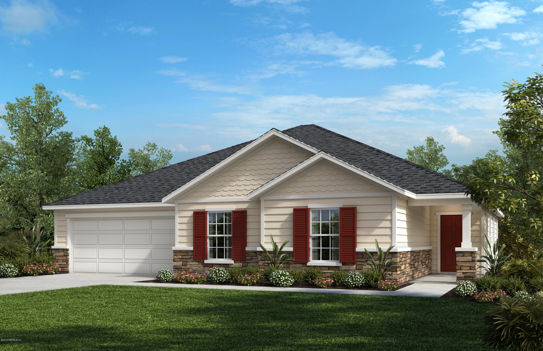 8208 FOURAKER FORREST, JACKSONVILLE, FLORIDA 32226, 3 Bedrooms Bedrooms, ,2 BathroomsBathrooms,Residential - single family,For sale,FOURAKER FORREST,937327