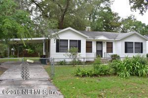 Photo of 4726 Yerkes St, Jacksonville, Fl 32205 - MLS# 938062