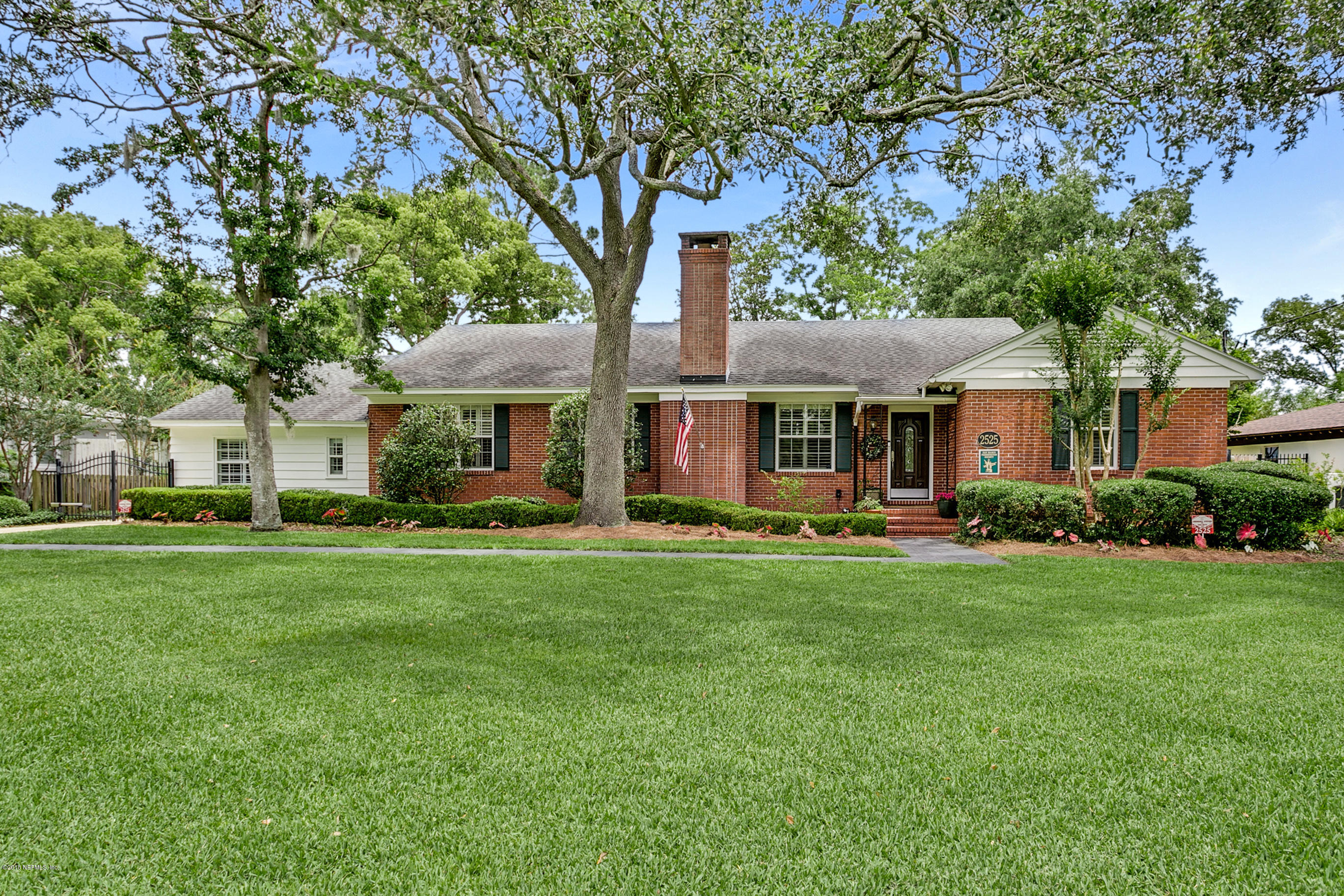 2525 LAUREL, JACKSONVILLE, FLORIDA 32207, 4 Bedrooms Bedrooms, ,4 BathroomsBathrooms,Residential - single family,For sale,LAUREL,938096