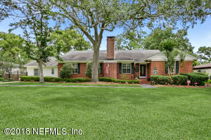 Photo of 2525 Laurel Rd, Jacksonville, Fl 32207 - MLS# 938096