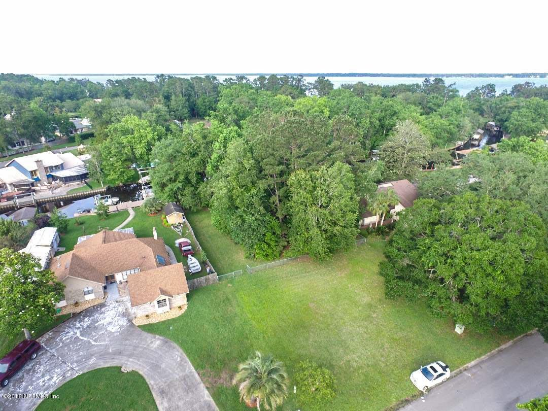 6407 RIVER POINT, FLEMING ISLAND, FLORIDA 32003, ,Vacant land,For sale,RIVER POINT,938092