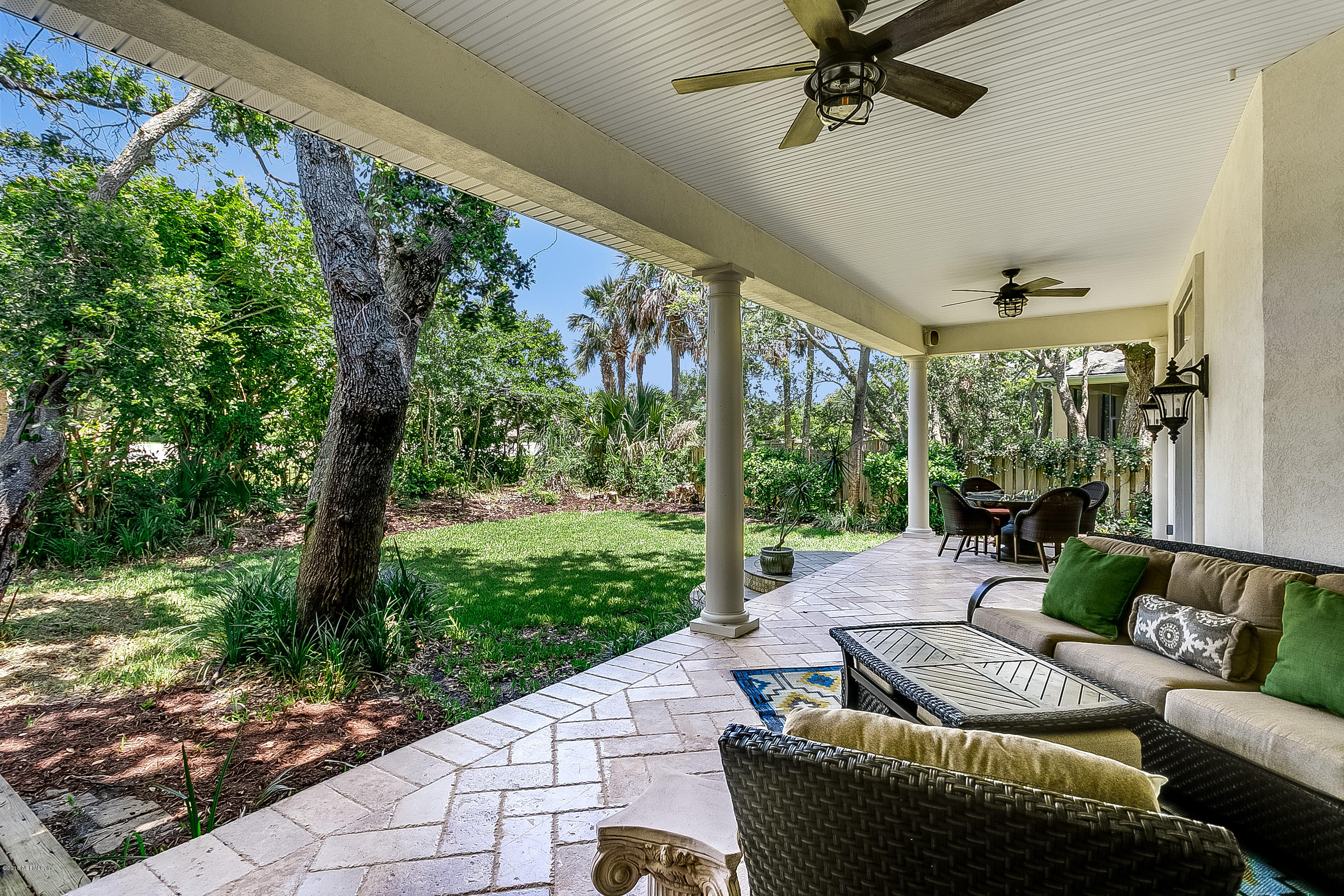 208 GNARLED OAKS, PONTE VEDRA BEACH, FLORIDA 32082, 4 Bedrooms Bedrooms, ,3 BathroomsBathrooms,Residential - single family,For sale,GNARLED OAKS,938555