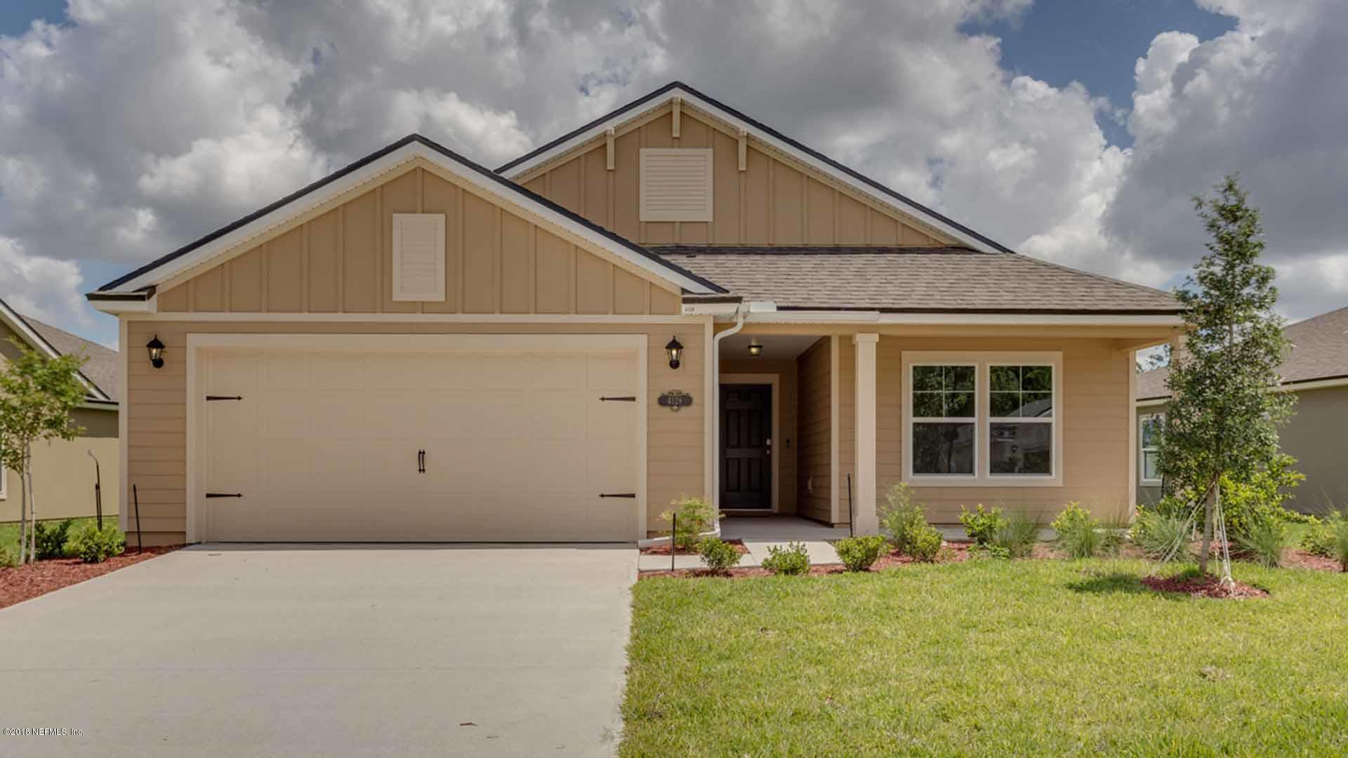 4128 SPRING CREEK, MIDDLEBURG, FLORIDA 32068, 3 Bedrooms Bedrooms, ,2 BathroomsBathrooms,Residential - single family,For sale,SPRING CREEK,906574
