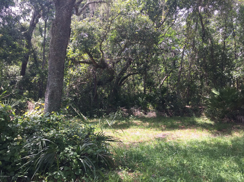138 SEVEN SISTERS, SATSUMA, FLORIDA 32189, ,Vacant land,For sale,SEVEN SISTERS,938427