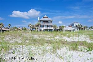 Photo of 4129 Duval Dr, Jacksonville Beach, Fl 32250 - MLS# 940493