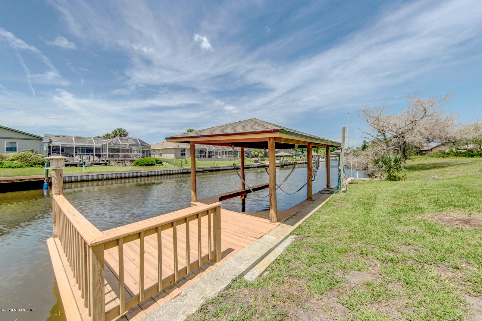 5 CHEYENNE, PALM COAST, FLORIDA 32137, 3 Bedrooms Bedrooms, ,2 BathroomsBathrooms,Residential - single family,For sale,CHEYENNE,937524