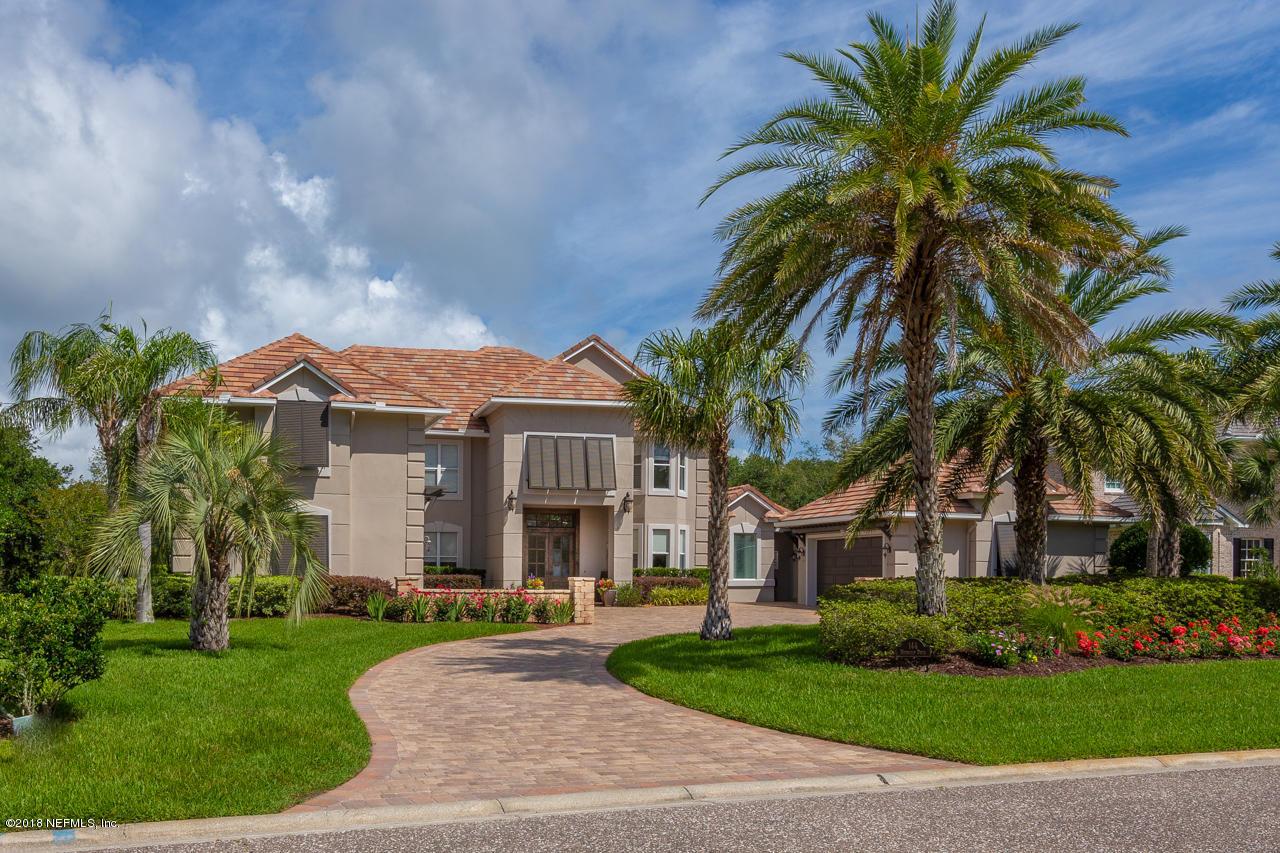 144 MUIRFIELD, PONTE VEDRA BEACH, FLORIDA 32082, 5 Bedrooms Bedrooms, ,4 BathroomsBathrooms,Residential - single family,For sale,MUIRFIELD,938720
