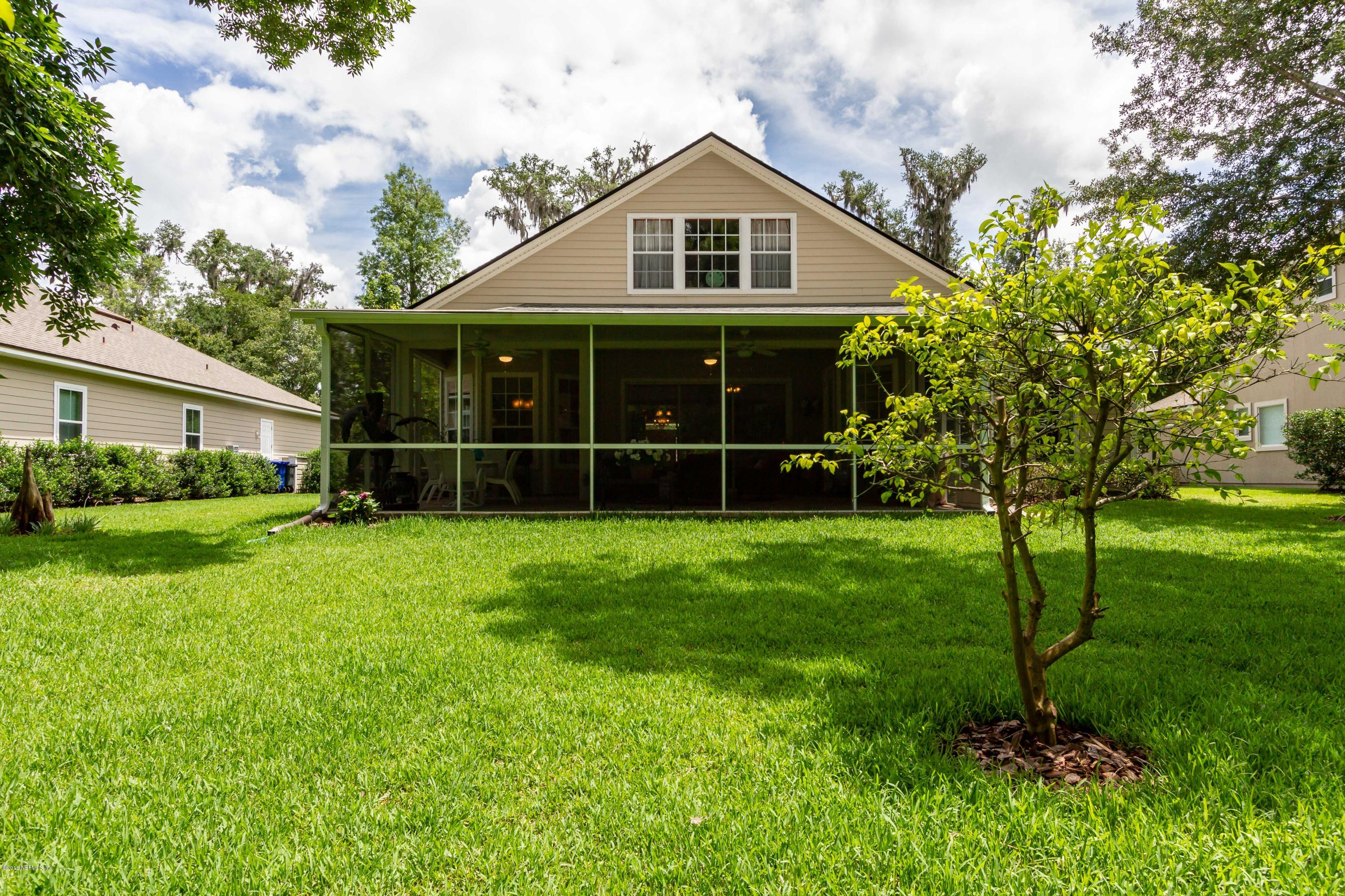 4890 BOAT LANDING, ST AUGUSTINE, FLORIDA 32092, 5 Bedrooms Bedrooms, ,3 BathroomsBathrooms,Residential - single family,For sale,BOAT LANDING,939359