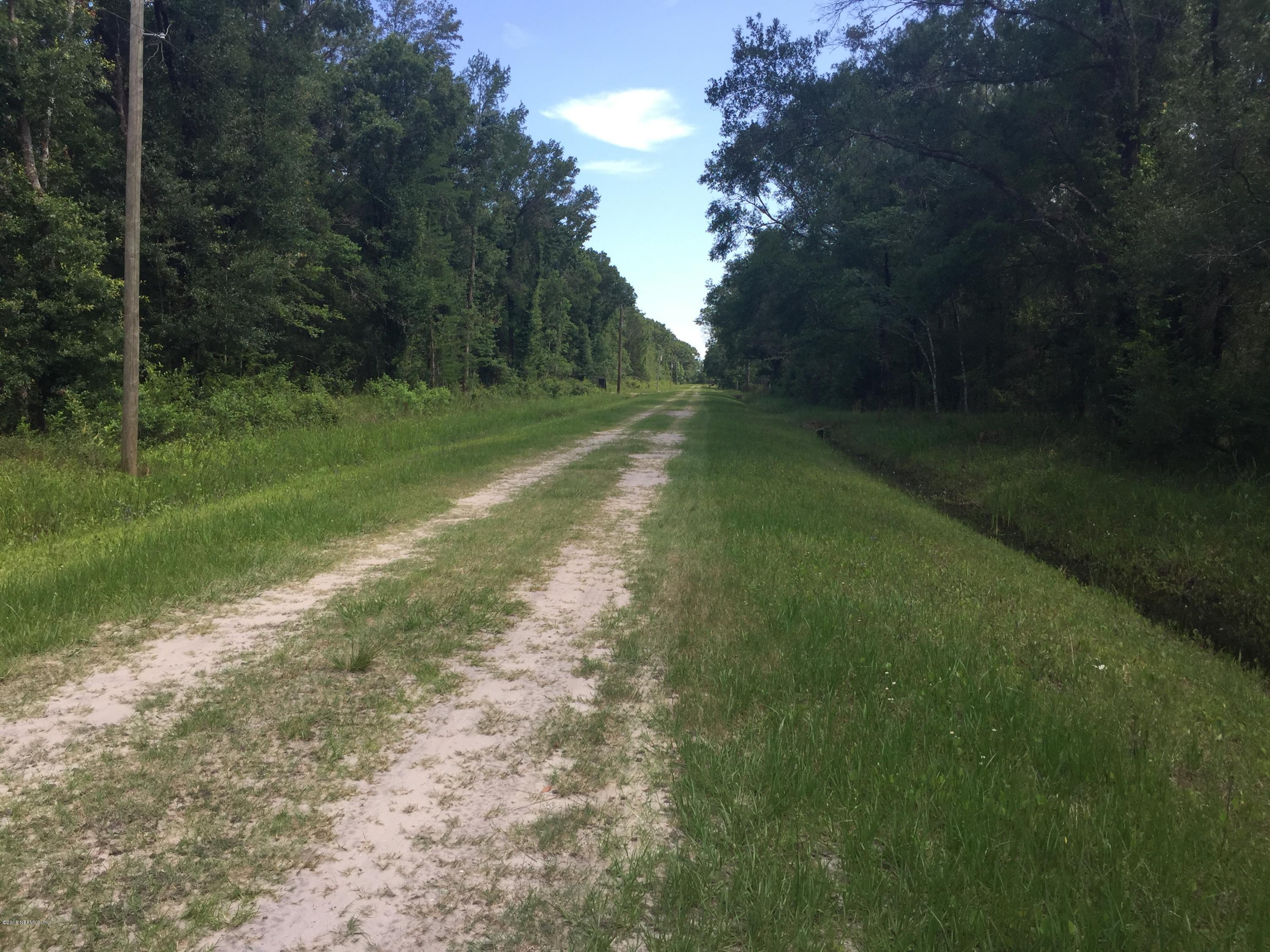 10240 STYCKET, HASTINGS, FLORIDA 32145, ,Vacant land,For sale,STYCKET,938755