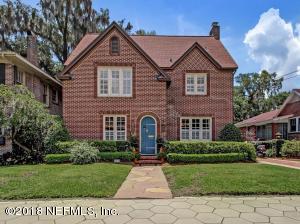 Photo of 3536 Pine St, Jacksonville, Fl 32205 - MLS# 938762