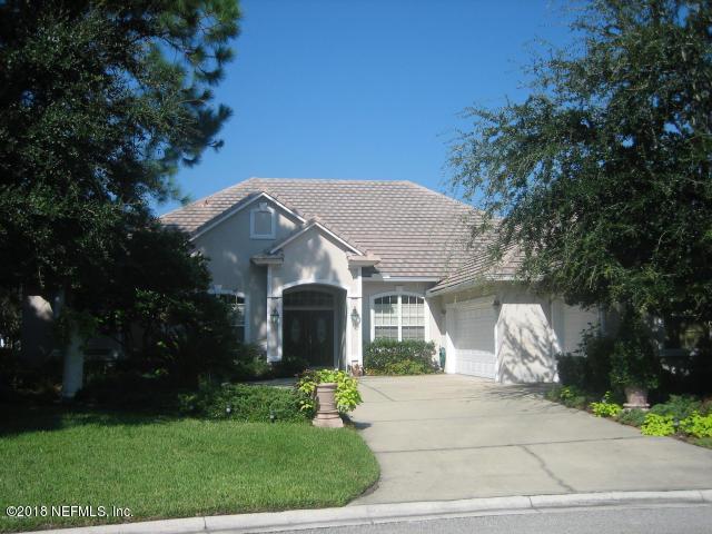 181 RETREAT, PONTE VEDRA BEACH, FLORIDA 32082, 4 Bedrooms Bedrooms, ,4 BathroomsBathrooms,Residential - single family,For sale,RETREAT,938899