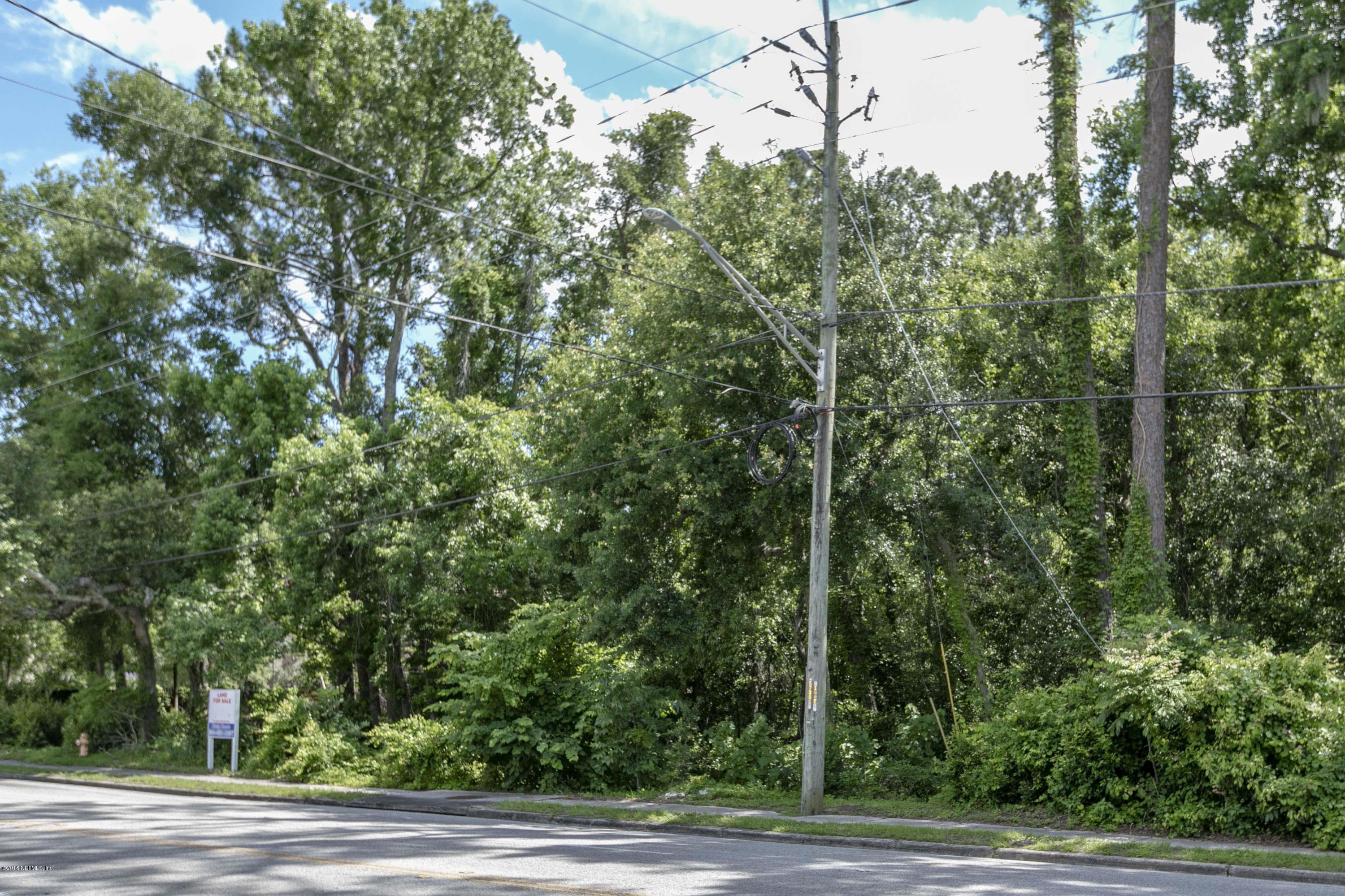 00 ST AUGUSTINE, JACKSONVILLE, FLORIDA 32207, ,Vacant land,For sale,ST AUGUSTINE,937184