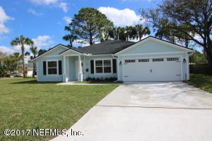 283 BELVEDERE ST, ATLANTIC BEACH, FL 32233
