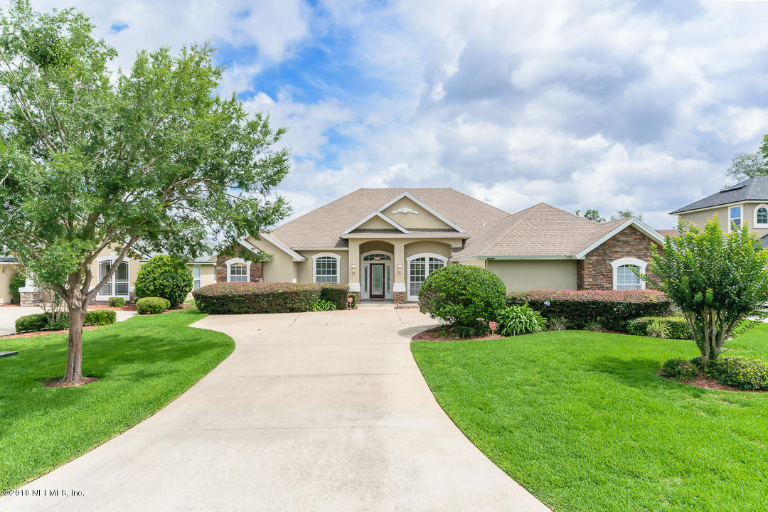 2030 MEDINAH, GREEN COVE SPRINGS, FLORIDA 32043, 5 Bedrooms Bedrooms, ,4 BathroomsBathrooms,Residential - single family,For sale,MEDINAH,938560