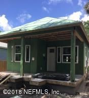 Photo of 1317 Ionia St, Jacksonville, Fl 32206 - MLS# 909101