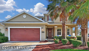 11822 Wynnfield Lakes Circle...Perfectly situated on a corner lot, you'll have plenty of backyard to enjoy!