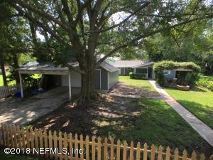 Photo of 1176 Orton St, Jacksonville, Fl 32205 - MLS# 939760