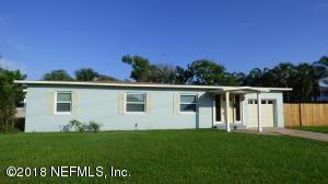403 16TH AVE N, JACKSONVILLE BEACH, FL 32250