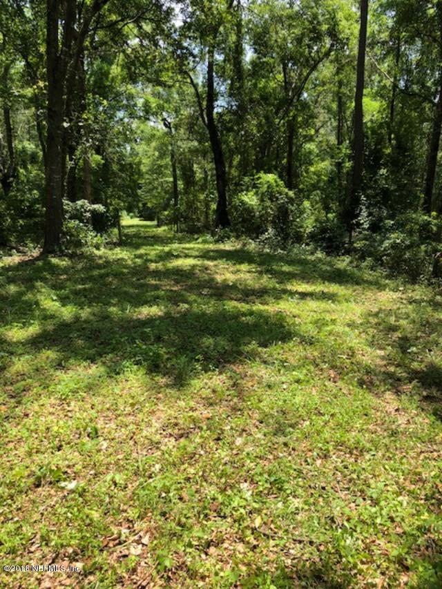 9734 WINDY HILL, GLEN ST. MARY, FLORIDA 32040, ,Vacant land,For sale,WINDY HILL,940007