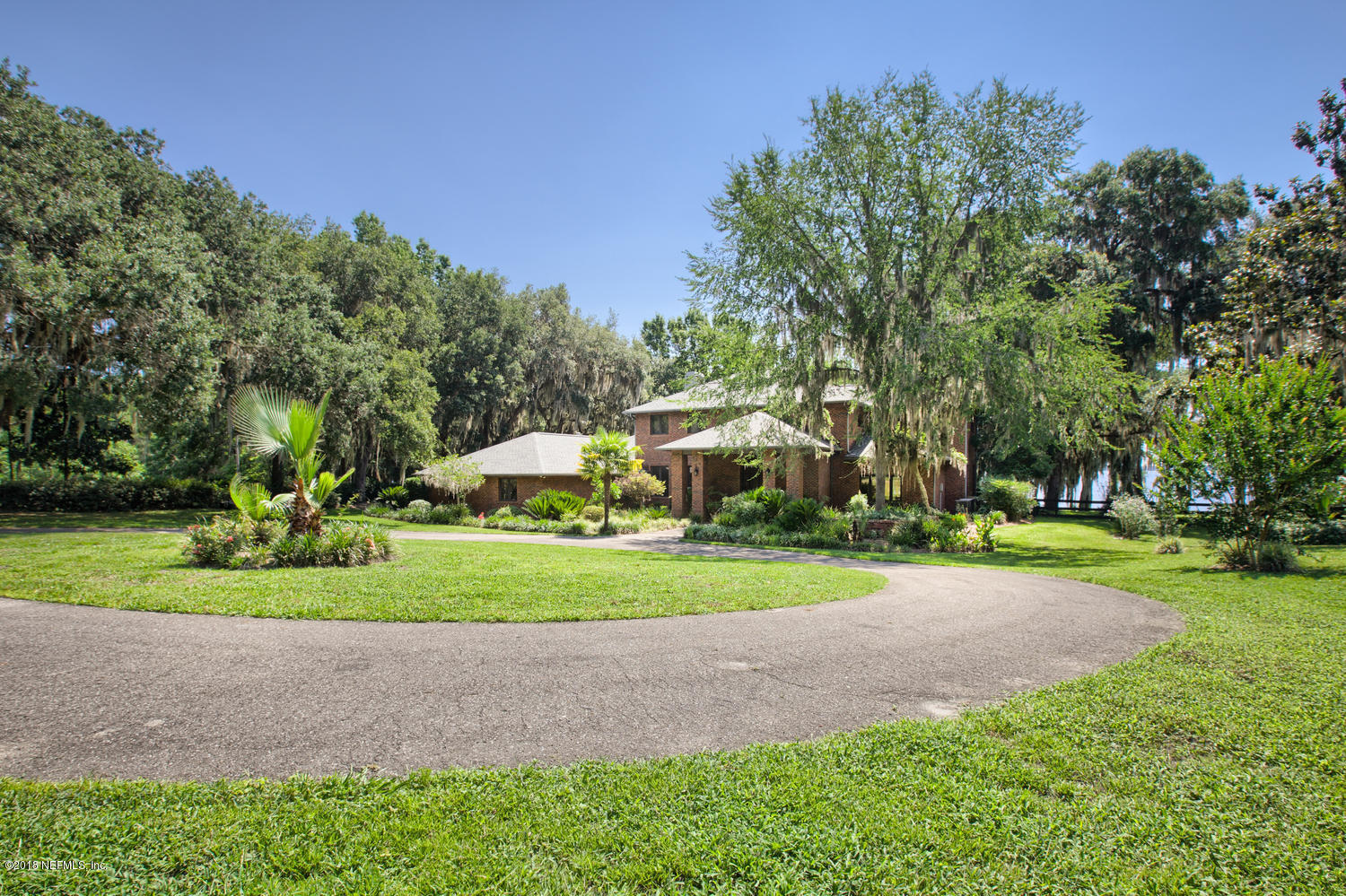 10407 COUNTY RD 1469, EARLTON, FLORIDA 32631, 5 Bedrooms Bedrooms, ,4 BathroomsBathrooms,Residential - single family,For sale,COUNTY RD 1469,939869