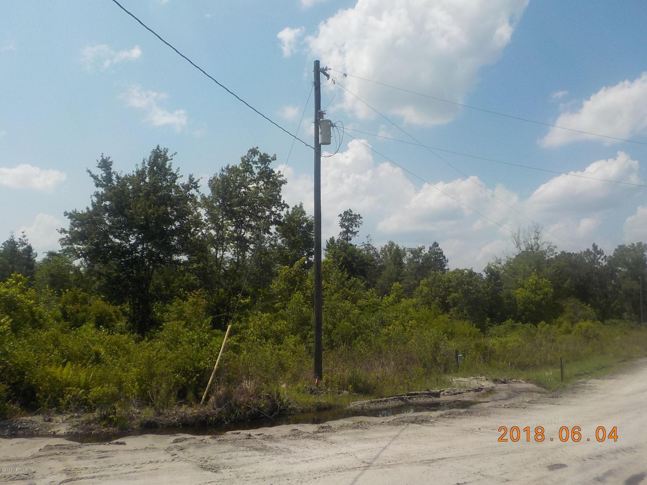 33 CEDAR CREEK FARMS, GLEN ST. MARY, FLORIDA 32040, ,Vacant land,For sale,CEDAR CREEK FARMS,940186