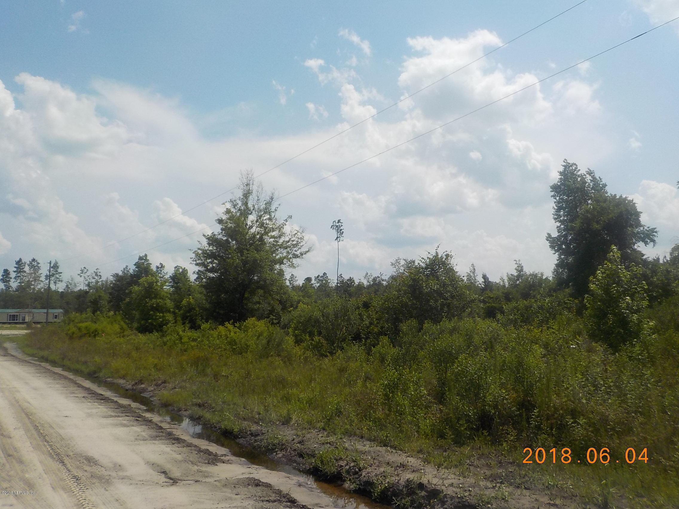 33 CEDAR CREEK FARMS, GLEN ST. MARY, FLORIDA 32040, ,Vacant land,For sale,CEDAR CREEK FARMS,940208