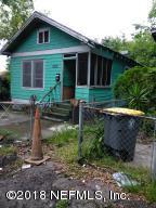 Photo of 2634 Fleming St, Jacksonville, Fl 32204 - MLS# 940207
