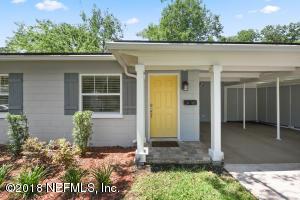 Photo of 2836 Ernest St, Jacksonville, Fl 32205 - MLS# 940218