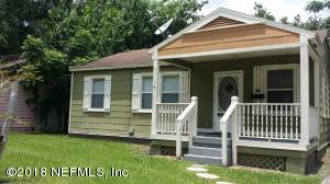 5119 SUNDERLAND RD, JACKSONVILLE, FL 32210