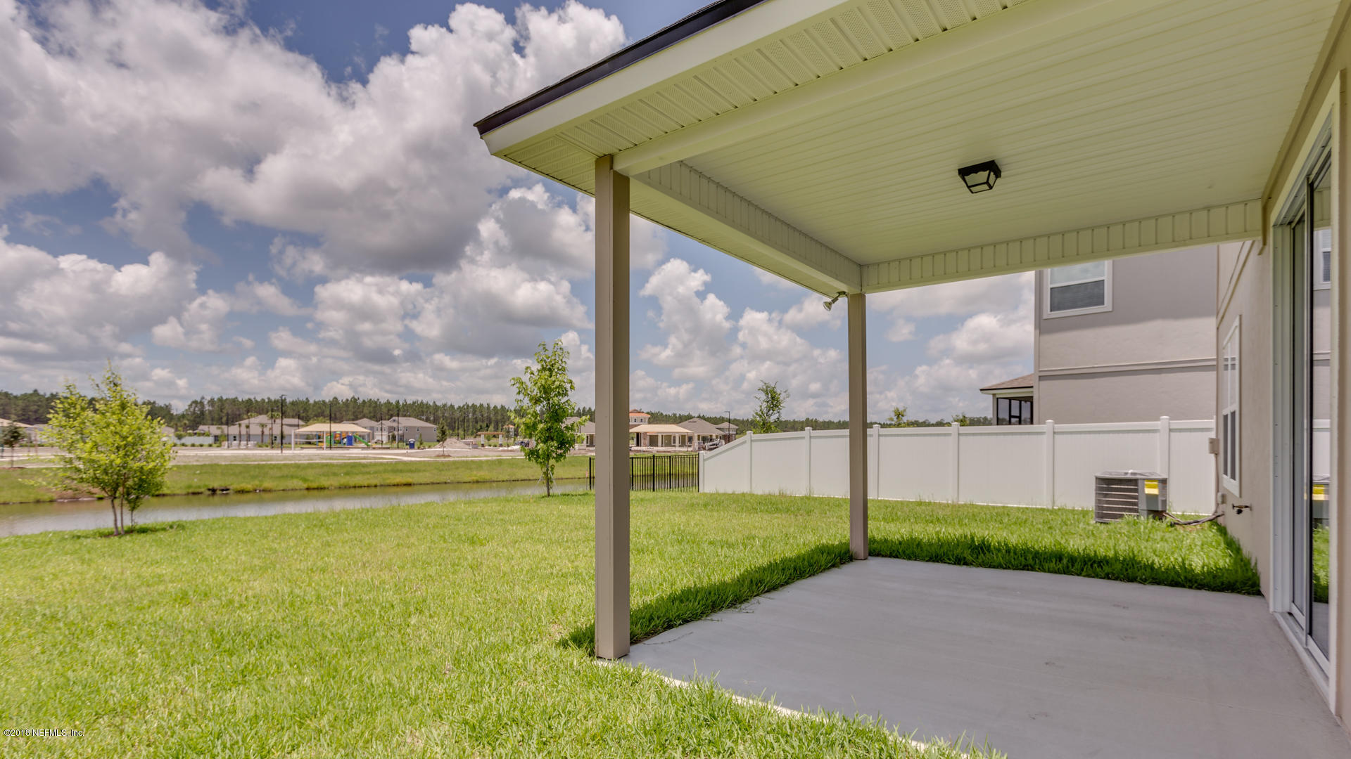 8154 CAPE FOX, JACKSONVILLE, FLORIDA 32222, 3 Bedrooms Bedrooms, ,2 BathroomsBathrooms,Residential - single family,For sale,CAPE FOX,900787