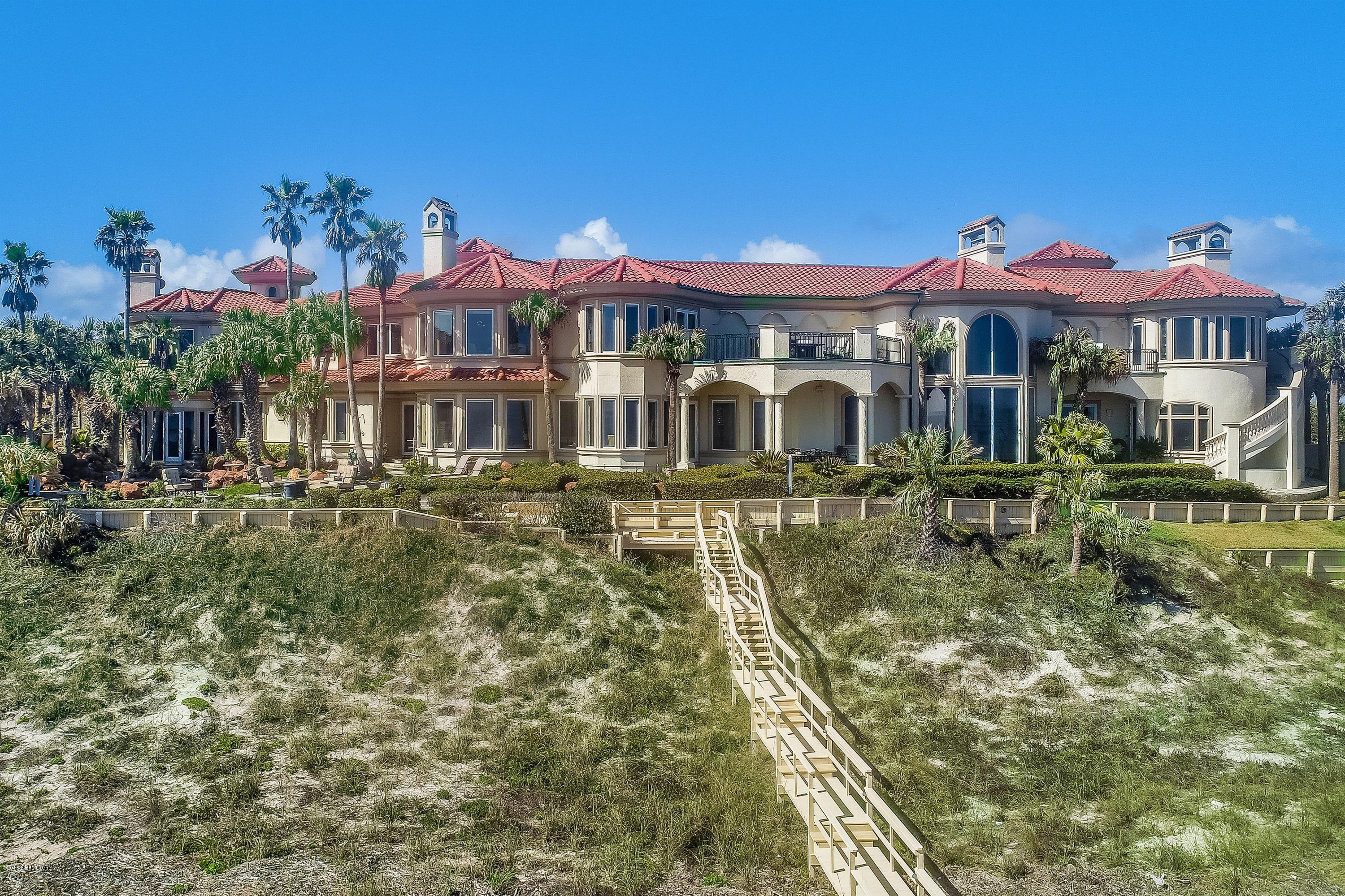 1263 PONTE VEDRA, PONTE VEDRA BEACH, FLORIDA 32082, 8 Bedrooms Bedrooms, ,8 BathroomsBathrooms,Residential - single family,For sale,PONTE VEDRA,921858