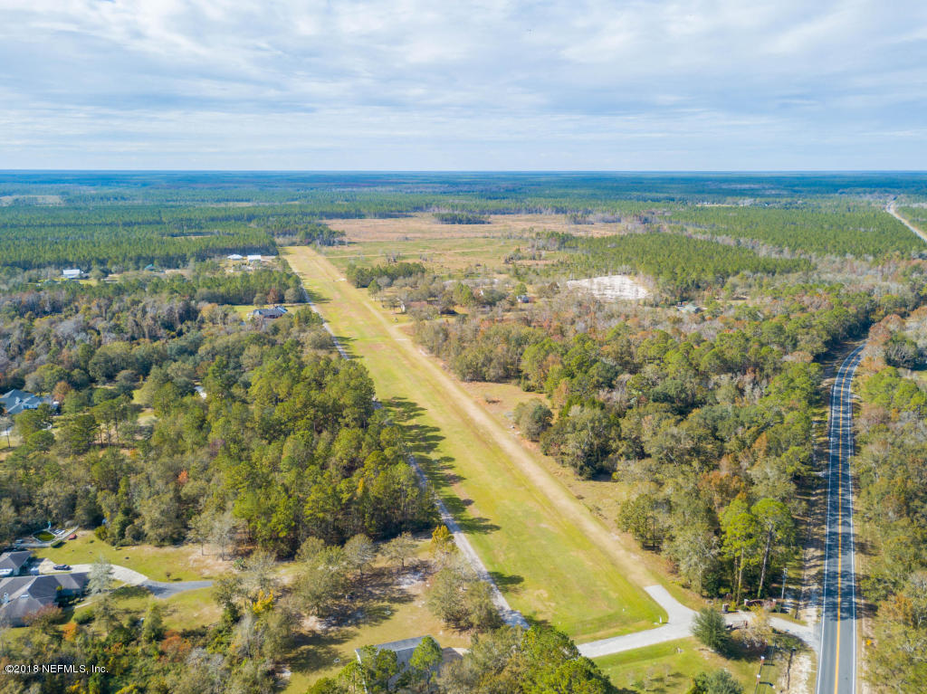 0 RUNWAY, GLEN ST. MARY, FLORIDA 32040, ,Vacant land,For sale,RUNWAY,940547
