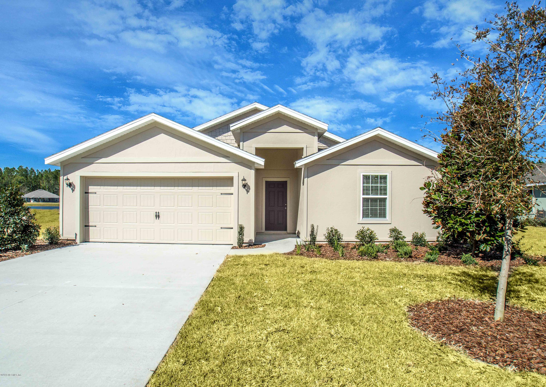 77799 LUMBER CREEK, YULEE, FLORIDA 32097, 3 Bedrooms Bedrooms, ,2 BathroomsBathrooms,Residential - single family,For sale,LUMBER CREEK,940782