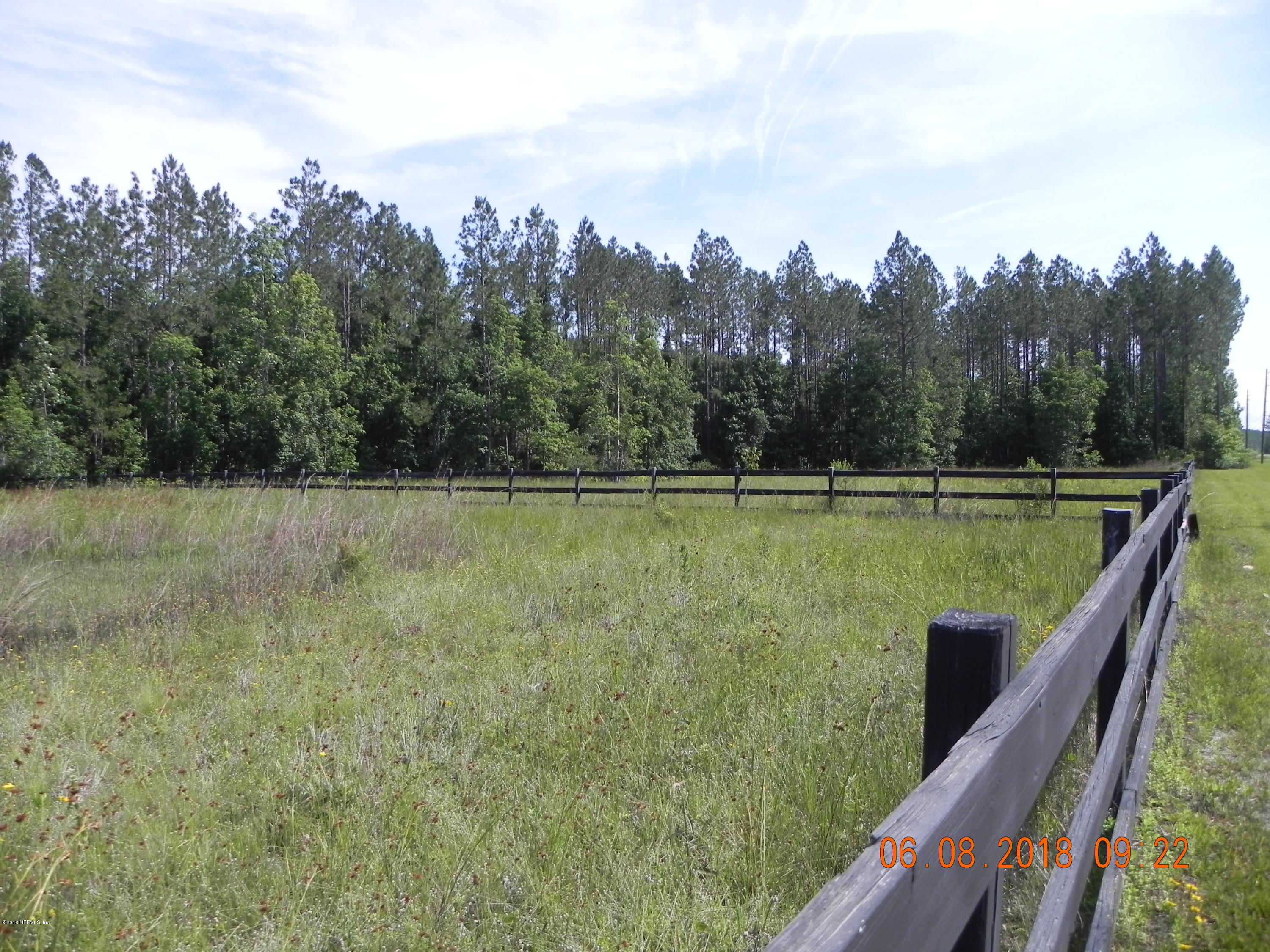 5320 COUNTY RD 210, JACKSONVILLE, FLORIDA 32259, ,Vacant land,For sale,COUNTY RD 210,918093