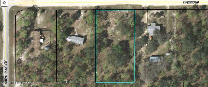 5725 SEQUOIA, KEYSTONE HEIGHTS, FLORIDA 32656, ,Vacant land,For sale,SEQUOIA,940859