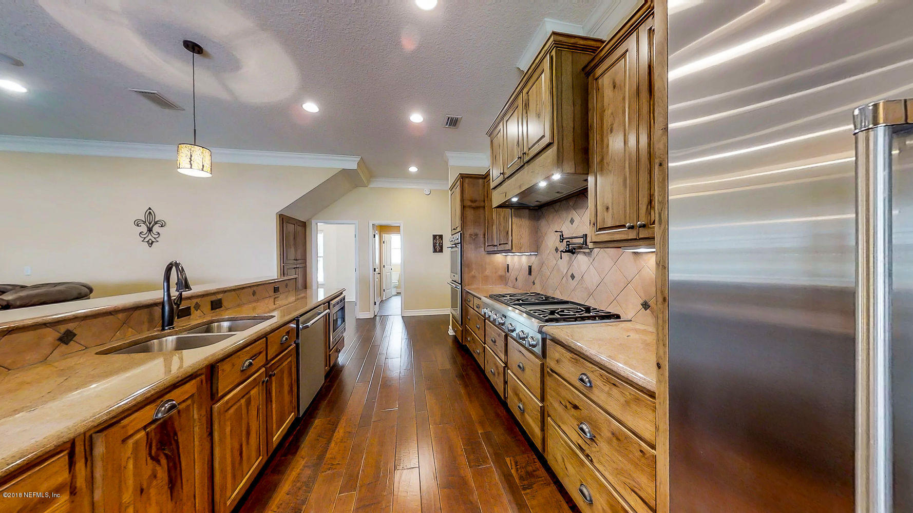 5817 CO RD 352, KEYSTONE HEIGHTS, FLORIDA 32656, 4 Bedrooms Bedrooms, ,3 BathroomsBathrooms,Residential - single family,For sale,CO RD 352,940908
