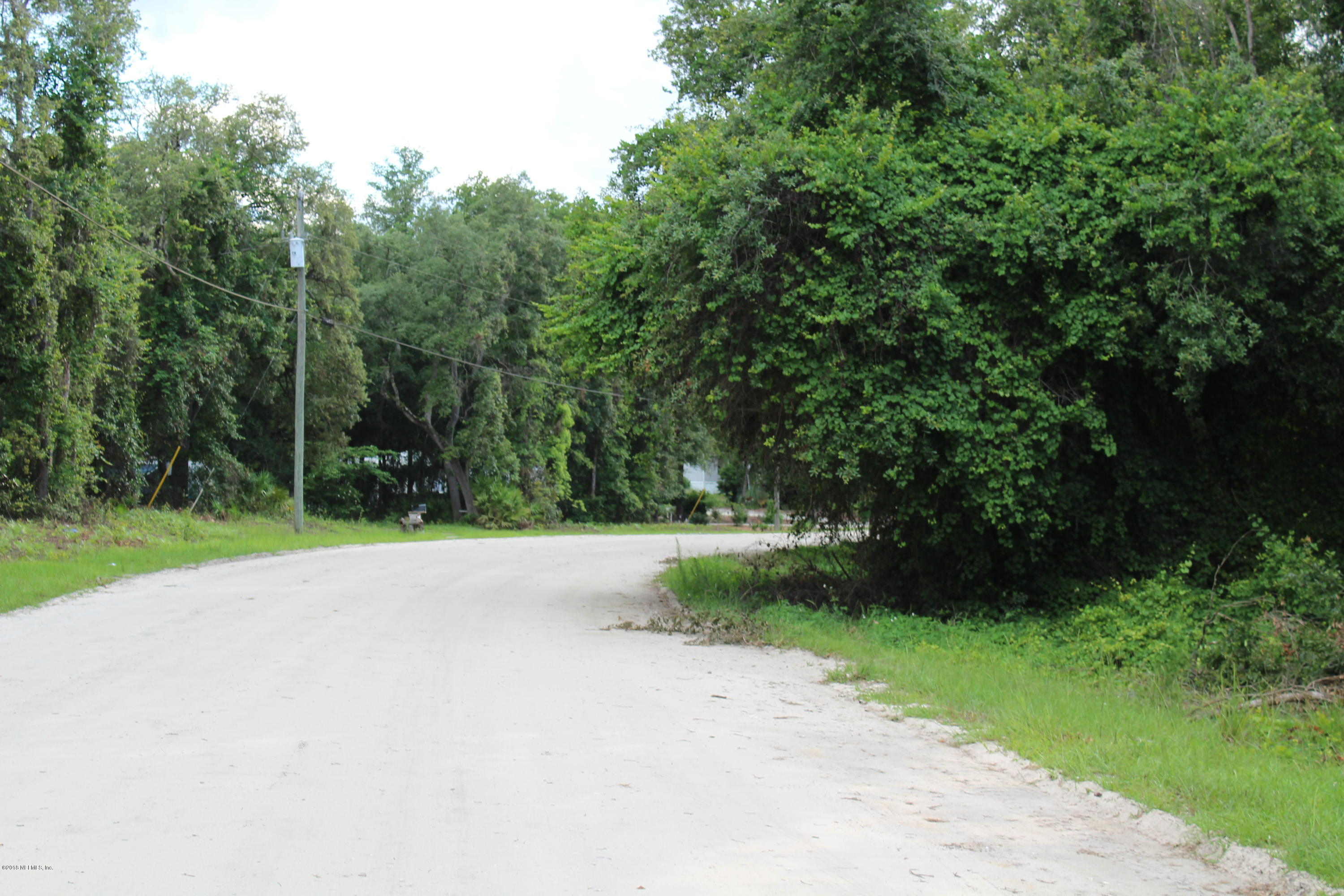 5730 CHIPPEWA, KEYSTONE HEIGHTS, FLORIDA 32656, ,Vacant land,For sale,CHIPPEWA,939537