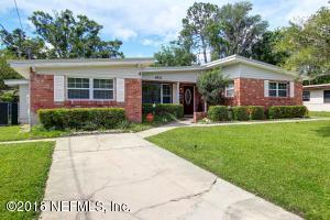 6926 DEAUVILLE RD, JACKSONVILLE, FL 32205