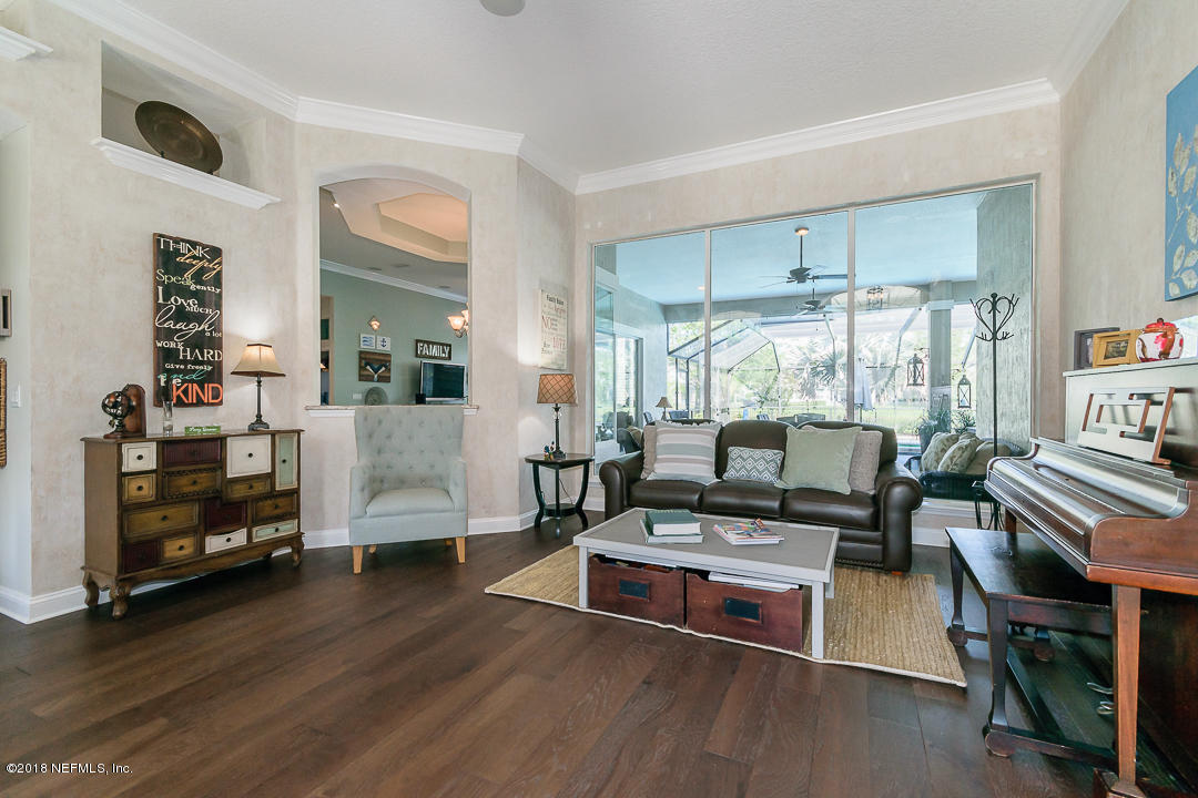 389 CLEARWATER, PONTE VEDRA BEACH, FLORIDA 32082, 6 Bedrooms Bedrooms, ,5 BathroomsBathrooms,Residential - single family,For sale,CLEARWATER,940234