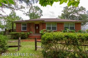 Photo of 1288 Azalea Dr, Jacksonville, Fl 32205 - MLS# 941336