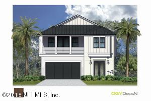 Photo of 158 16th St, Atlantic Beach, Fl 32233 - MLS# 941363