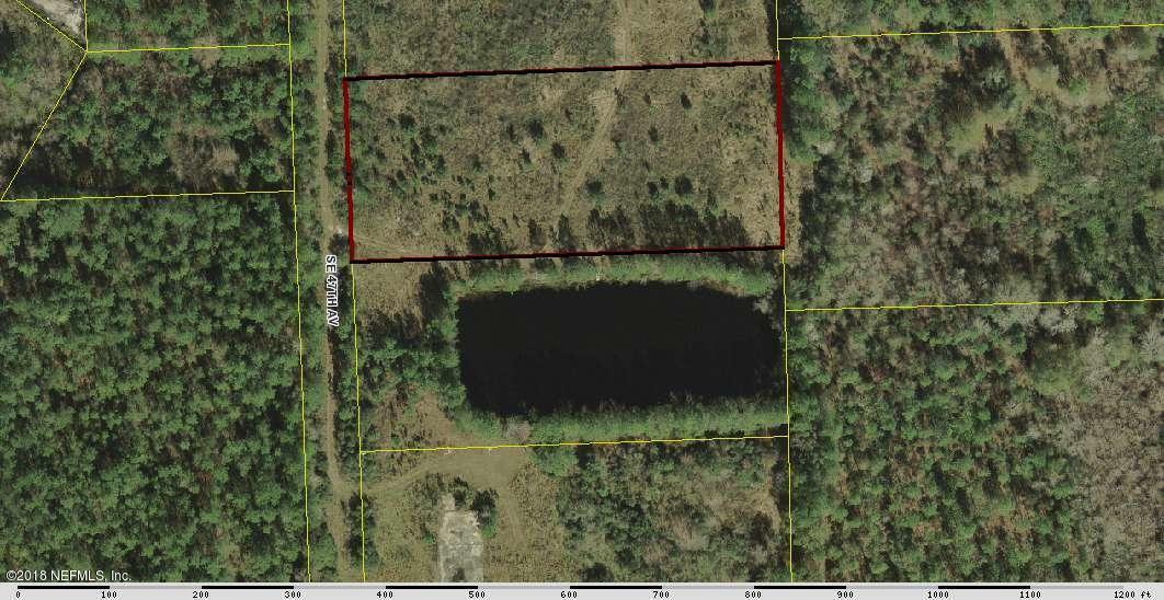 0 47TH, STARKE, FLORIDA 32091, ,Vacant land,For sale,47TH,941388