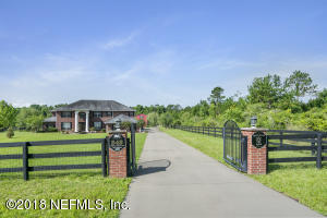 Photo of 243 Towers Ranch Dr, St Augustine, Fl 32092 - MLS# 940469
